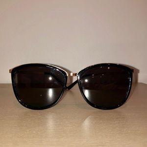 Old Navy black sunglasses